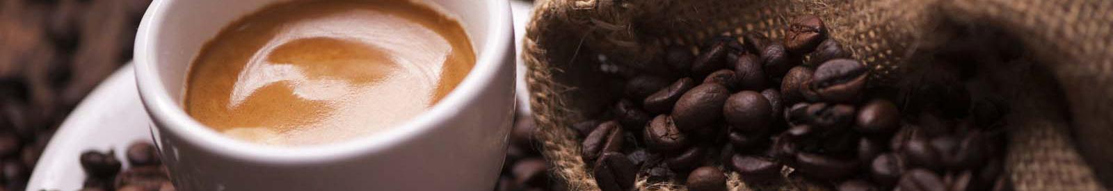 Koffie - Espresso - Ontbijt