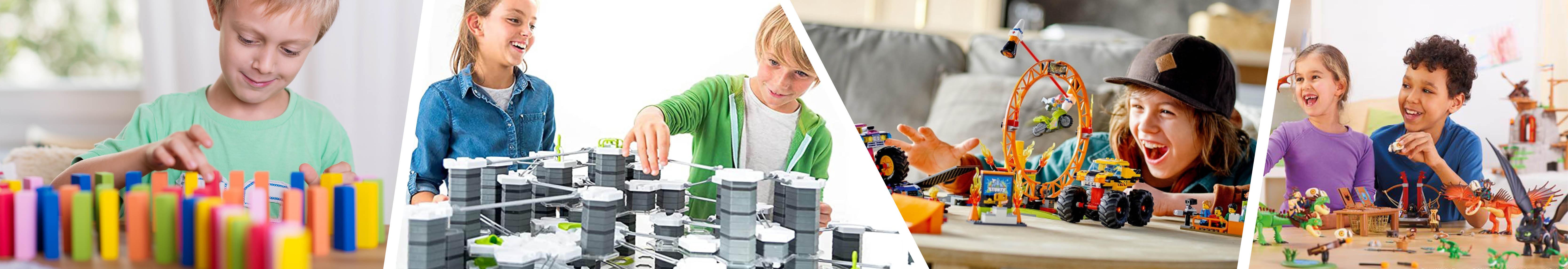 Bouwen en constructie