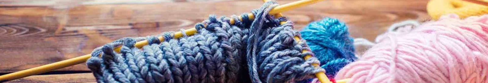 Breien en naaien