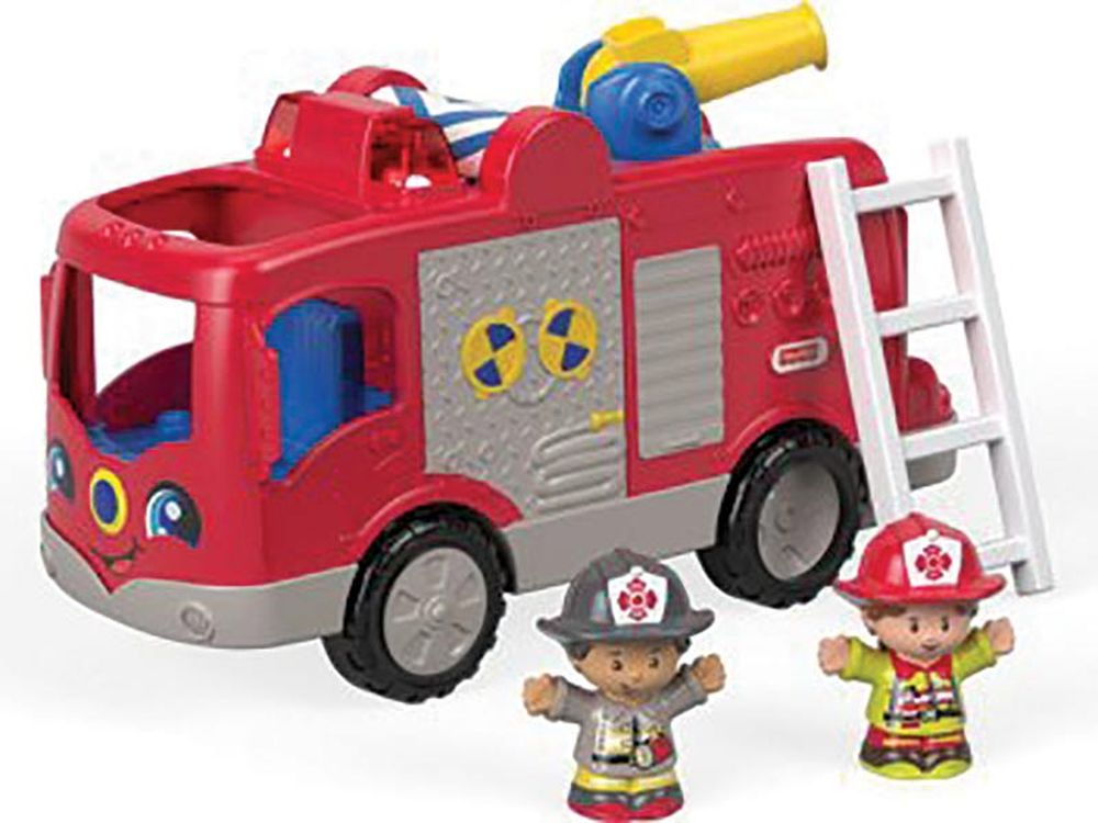 Fisher Price Little ...