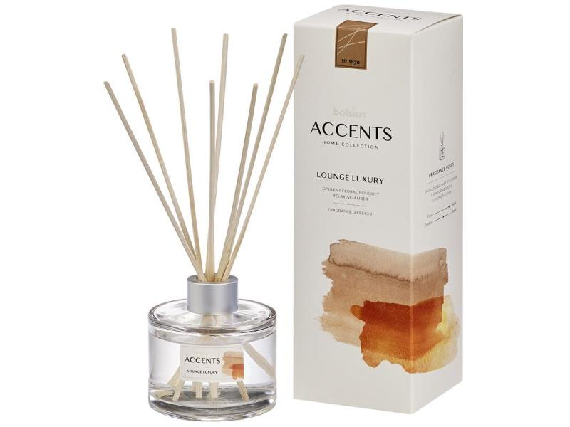Bolsius Fragrance Diffuser 100Ml Lou