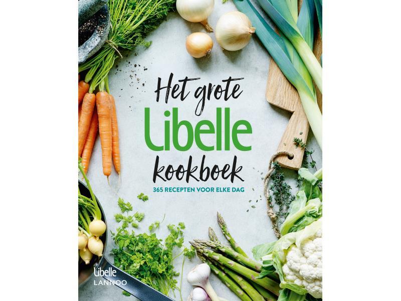 Libelle - Het Grote Libelle Kookboek