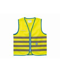 WOWOW Fun Jacket Yellow Small (5-7)