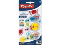 Tipp Ex Pocket Mouse Fashion 2+1
