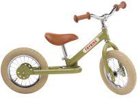 Co&Co Trybike Loopfiets Vintage Green