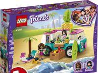 Friends 41397 Sapwagen