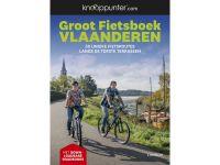 Knooppunter - Groot Fietsboek Vlaanderen