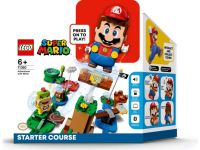 Super Mario 71360 Starter Set