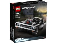Technic 42111 Dom'S Dodge Charger