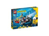Minions 75549 Enerverende Motorachtervolging