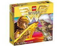 Super Heroes 76157 Wonder Woman Vs Cheetah