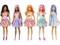 Barbie Color Reveal Doll Assortiment.