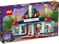 Friends 41448 Heartlake City Bioscoop