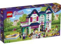 Friends 41449 Andrea's  Familiehuis