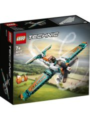 Technic 42117 Racevliegtuig