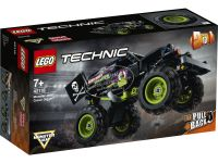 Technic 42118 Monster Jam Grave Digger