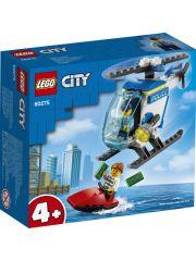 City 60275 Politiehelikopter