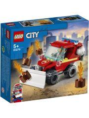 City 60279 Kleine Bluswagen