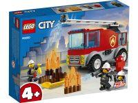 City 60280 Ladderwagen