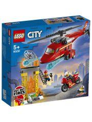 City 60281 Reddingshelikopter