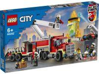 City 60282 Grote Ladderwagen