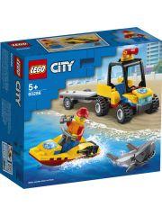 City 60286 Atv Strandredding