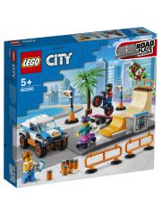 City 60290 Skatepark