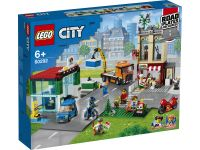 City 60292 Stadscentrum