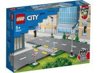City 60304 Wegplaten