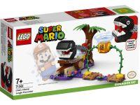 Super Mario 71381 Cahin Chomp Junglegevecht