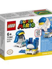 Super Mario 71384 Pinguïn Mario