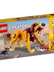 Creator 31112 Wilde Leeuw