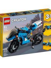Creator 31114 Snelle Motor