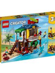 Creator 31118 Surfer Strandhuis