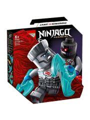 Ninjago 71731 Epische Strijd Set - Zane Tegen Nindroid