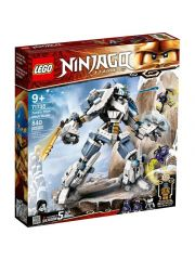 Ninjago 71738 Zane'S Titanium Mecha Duel