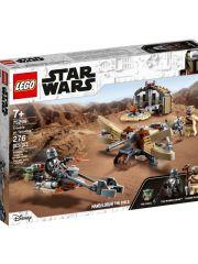 Star Wars 75299 Problemen Op Tatooine