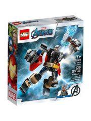 Super Heroes 76169 Thor Mechapantser