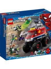 Super Heroes 76174 Spider-Man Monsterstruck vs Mysterio