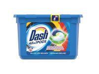 Dash Pods All-In-1 Stralende Kleuren 16Sc