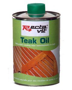 Teak oil 1lt