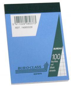 Notablok Buroclass 7.4X10.5