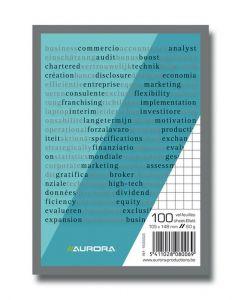 Notablok Buroclass 14.8X10.5