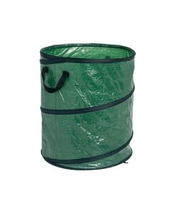 Tuinzak M/Verende Cirkels 115Gr/M2 Groen