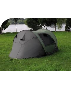 Tent Pop-Up 2 Pers. Dubbel Dak