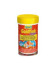 Tetra Goldf. Colour 100Ml