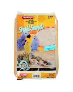 Zand bruin met anijs 25kg