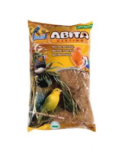 Nestmateriaal cocos fibre 400gr