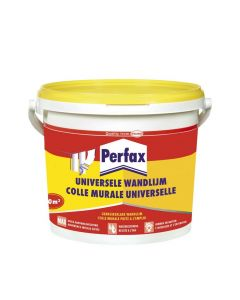 Perfax Wandlijm Universeel 900Gr