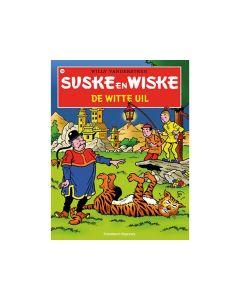 Suske En Wiske 134 De Witte Uil
